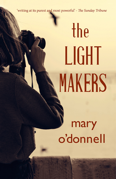 The Light Makers by Mary O'Donnell from 451 Editions